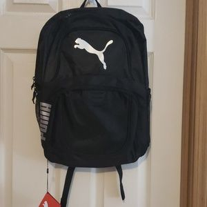 NWT, Puma Contender Backpack